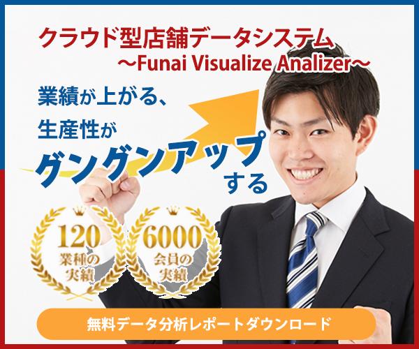 クラウド型店舗データシステム ~FVA~